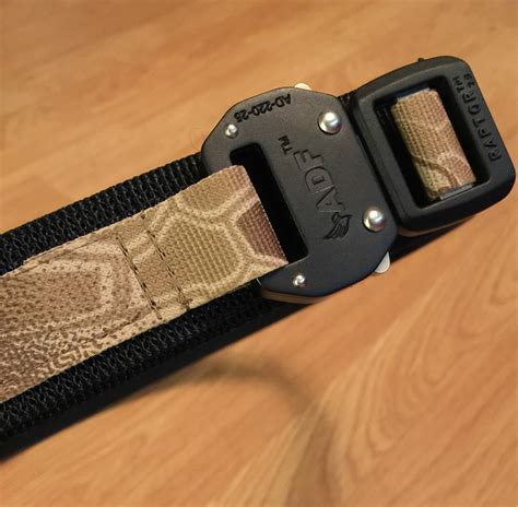 soe cobra edc belt 30 000 belt tensioner