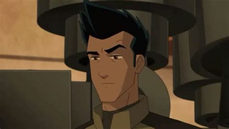 generator rex biography salazar cesar biography