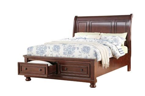 sophia bedroom set avalon furniture sophia b0961 kb king storage bed great