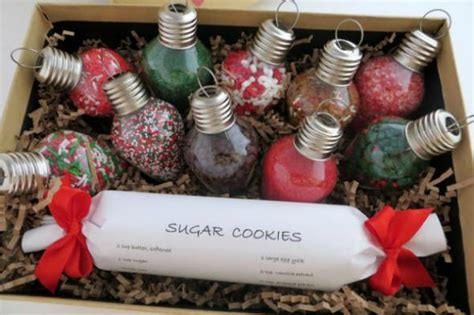 unique christmas party favors