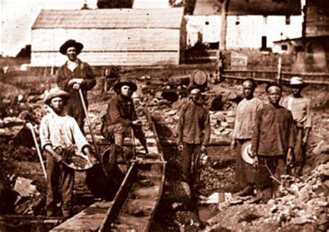 migration the california gold rush