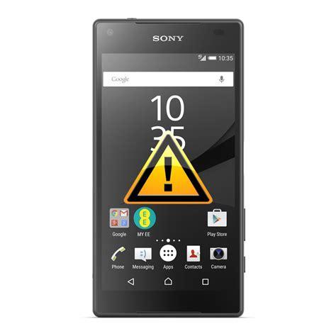 Kamera Sony Z5 sony xperia z5 compact kamera reparation