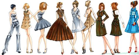 fashion illustration timeline fashion assignments mr s assignments
