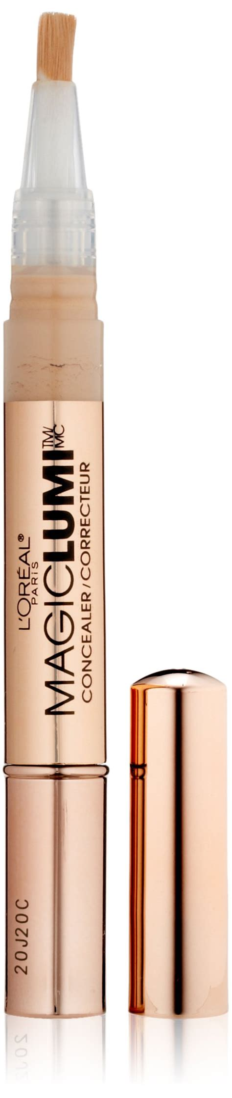 L Oreal Magic Lumi Primer l oreal magic lumi primer size 0 68