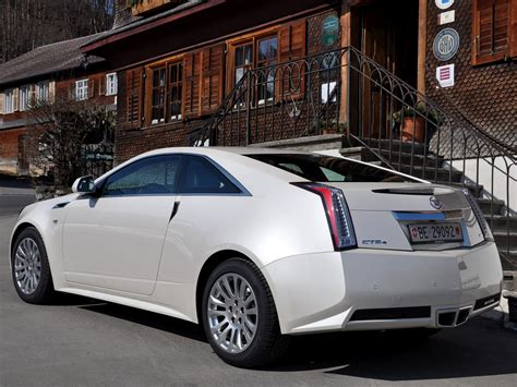 Cadillac Coupe Cts Cadillac Cts Coupe Specs 2011 2012 2013 2014 2015