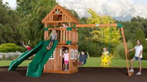 6 companies that make eco friendly outdoor play equipment for your backyard adventures inhabitots