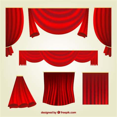file theatre of pompey 3d cut out png open curtains clipart