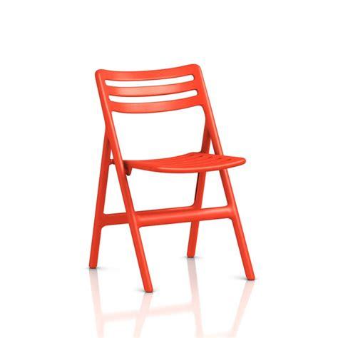 Magis Folding Chair by Magis Folding Air Chair Set Of 2 Gr Shop Canada