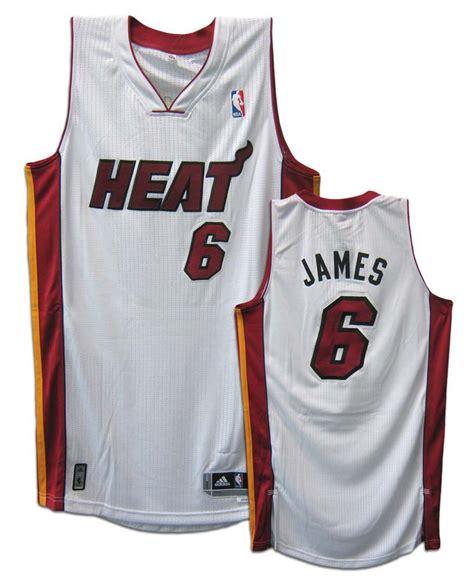 Jersey Miami Heat 6 miami heat jerseys miamisportsfans