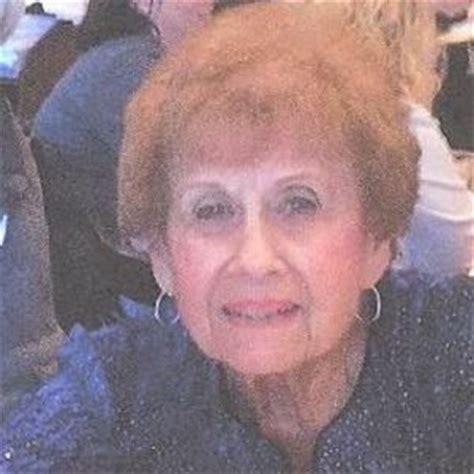 gilda ruppi obituary dallas restland funeral