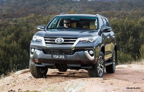 New Toyota Models New Toyota Fortuner Model 2018 Drive 2018 Car Review
