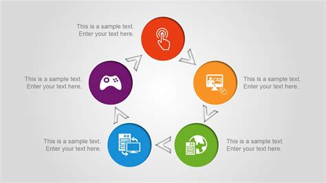 circular diagrams powerpoint templates circular diagrams powerpoint template slidemodel