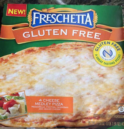 it s back re named freschetta gluten free pizza fearless dining