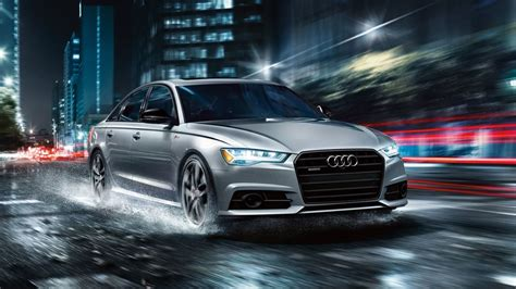 Audi A6 Trim by 2018 Audi A6 Adds New Sport Trim At Value News Cars