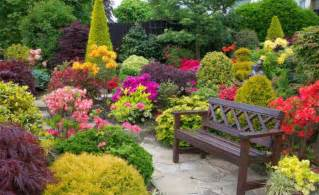 Small Flower Garden Ideas 10 Small Flower Garden Landscaping Ideas Houz Buzz