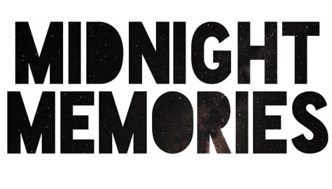 Kaos 1d Midnight Memories Kaos forever one direction facts midnight memories