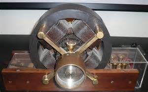 Nikola Tesla Electric Motor Nikola Tesla The The Bad And The Subjective