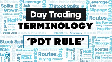 definition of pattern day trader pattern day trader rule quot pdt quot definition trading