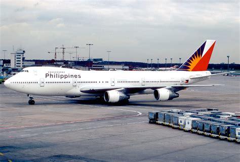 Filephilippine Airlines Boeing  B M Ei Bwf