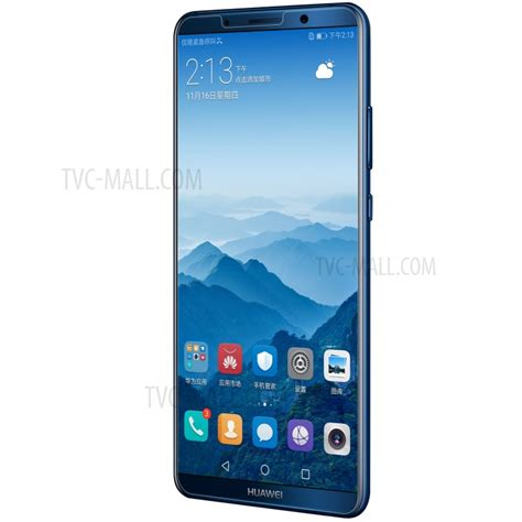 Tempered Glass Huawei Mate S Anti Gores nillkin amazing h pro for huawei mate 10 pro tempered glass screen protector anti explosion