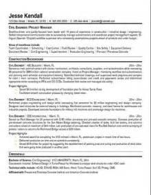 Senior Civil Engineer by Civil Engineer Resume Resume Sles