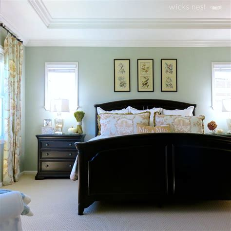 ballard designs beds master bedroom reveal with ballard designs kristywicks