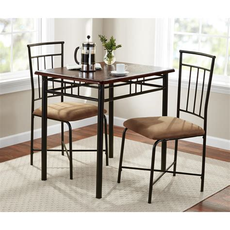 siena 3 piece dining set 3 piece dining set 3 piece xback dining set in the