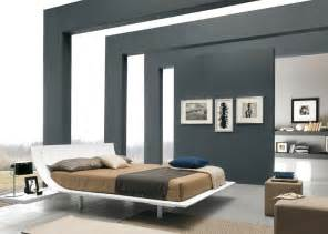 cool headboards for beds wooden beds with cool headboards from presotto digsdigs