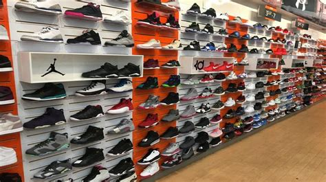 sneakers sporting goods in center point al