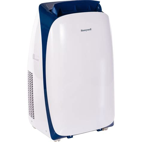 Ac Honeywell honeywell hl10ceswb portable air conditioner 10 000 btu cooling white blue honeywell store