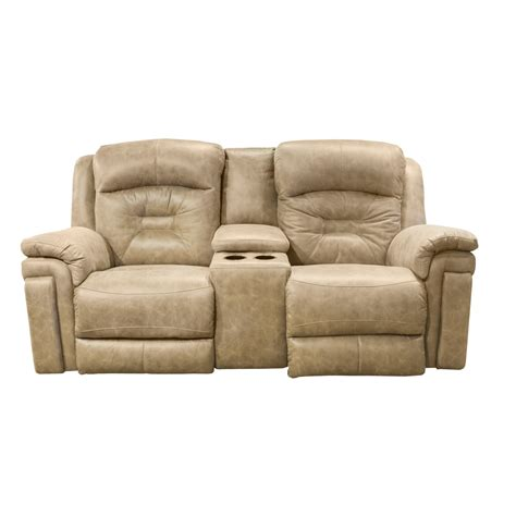 southern motion loveseat recliner avatar power headrest reclining console loveseat bernie