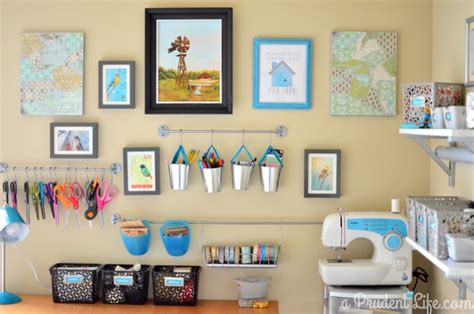 craft room guest room combo room reveal part 1 a