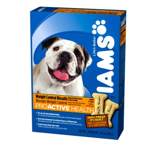 iams biscuits iams proactive health weight formula biscuits treats petflow