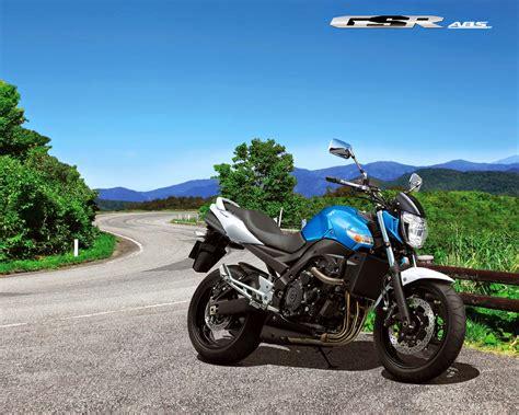 Suzuki Gsr 400 2014 Suzuki Gsr 400 Abs Moto Zombdrive