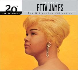 etta best album 20th century masters the millennium collection the best