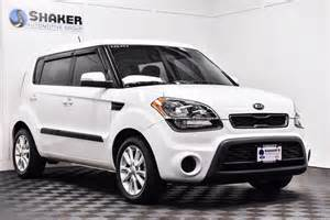 2013 Kia Soul Plus New And Used Kia Soul For Sale In Hamden Ct U S News