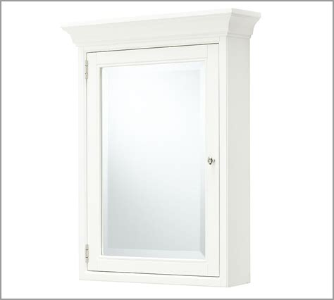 pottery barn medicine cabinet recessed cabinets matttroy