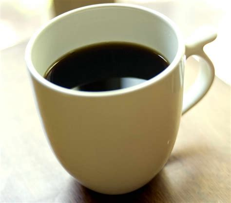 Free picture: white, ceramic, cup, black, coffee