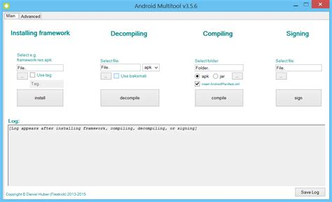 Tutorial Android Multi Tool | android multi tool v3 5 6 download here gsm helpful
