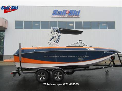 nautique boats reviews correct craft ski nautique 196 review boats