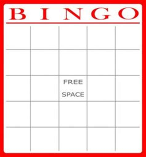 bingo card template powerpoint 1000 images about templates on printable