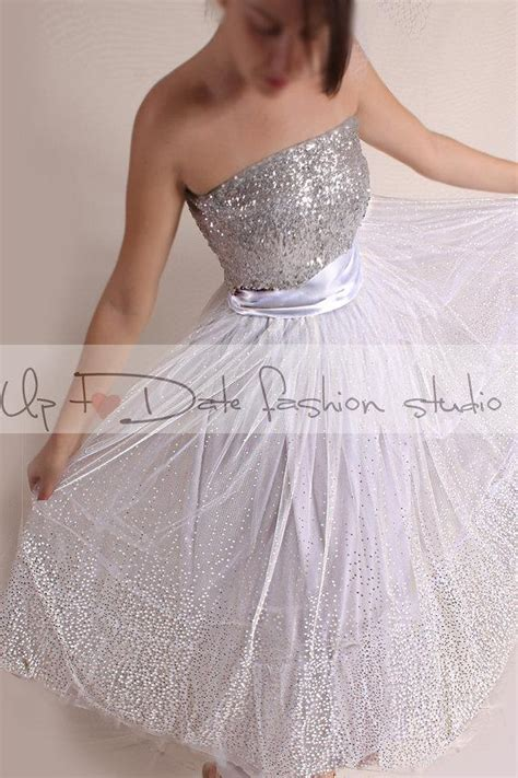 Tutu Style Wedding Dresses by Wedding Dress Vintage Inspired 50s Style Tutu Tulle Tea