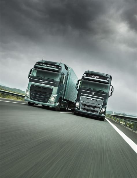 volvo trucks south africa volvo trucks south africa introduces and fits innovative