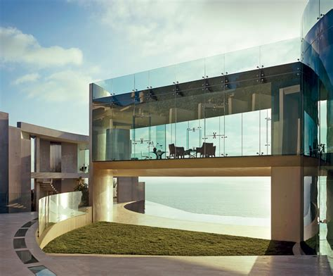 In Glass Houses by Glass Houses Architectural Design By Wallace E
