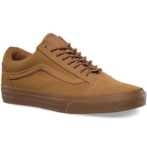 shoes suede vans skool suede buck shoes