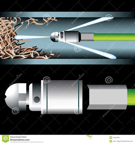 Cleaning Plumbing Pipes by Pipe Cleaning Royalty Free Stock Photos Image 10245168