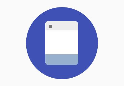 material design layout grid learning material design lite the grid