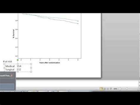 tutorial spss kaplan meier ayumi s biostatistics tutorial lesson 26 2 kaplan meier