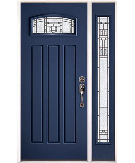 How To Weather A Door by Belleville 174 Fiberglass Entry Doors All Weather Windows