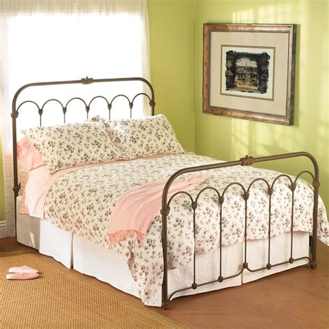 twin iron bed white iron twin bed spillo caves